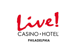 Live! Casino & Hotel Philadelphia (USA)