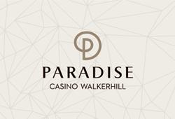 Paradise Casino Walkerhill