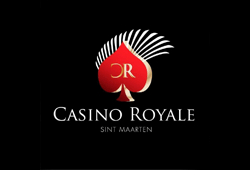 Casino Royale, Sint Maarten