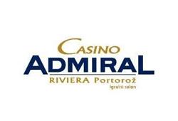 Casino Admiral Riviera Portoroz
