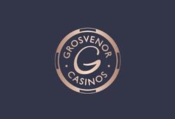 Grosvenor Casino The Victoria, London