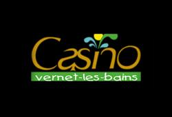Casino Vernet les Bains